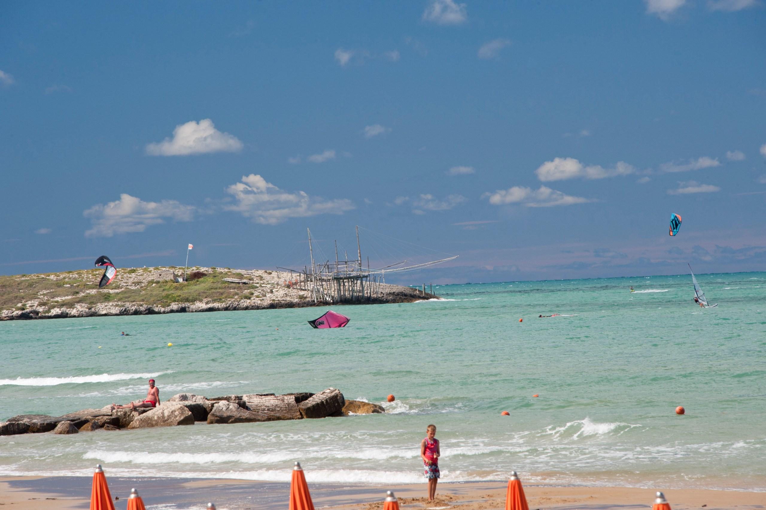 Appartamenti Vacanze Vieste Sul Mare