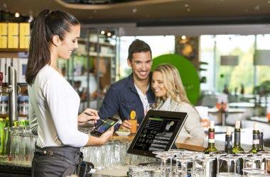Software ristoranti palmari