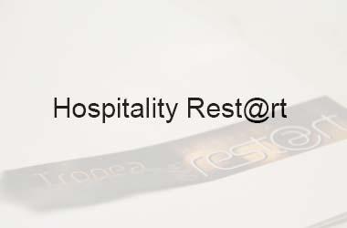 Hospitality Restart Tropea