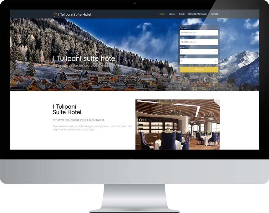 Web site demo 2