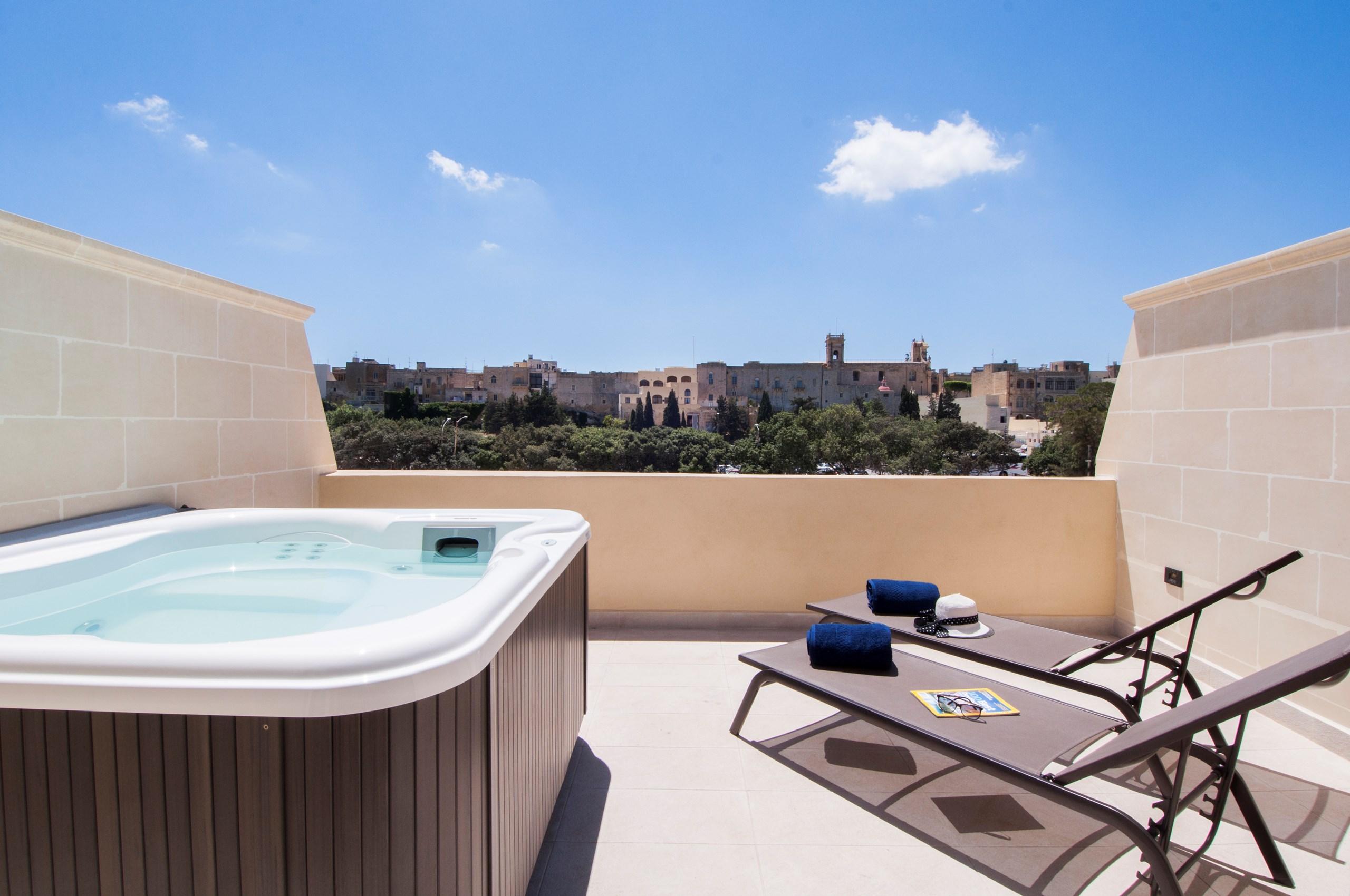 The Duke Boutique Hotel - Victoria, Gozo, Malta -Official Hotel Website