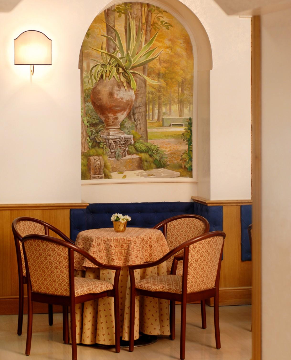 Servizi Hotel Argentina a Fiuggi Albergo a Fiuggi Vacanze ...