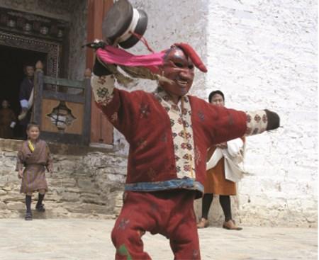 sito di incontri bhutanese imbarazzo confessioni aggancio