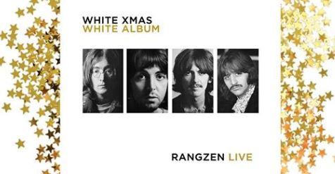 White Christmas White Album Concerto Di Natale