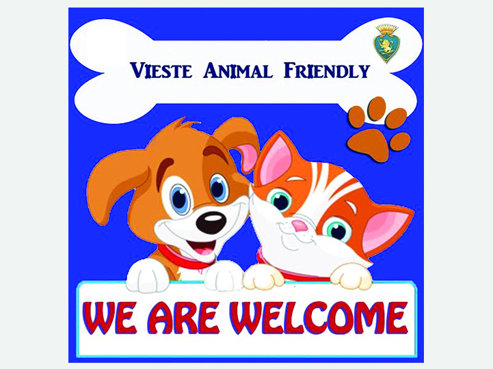 Holiday Village in Vieste Animal Friendly
