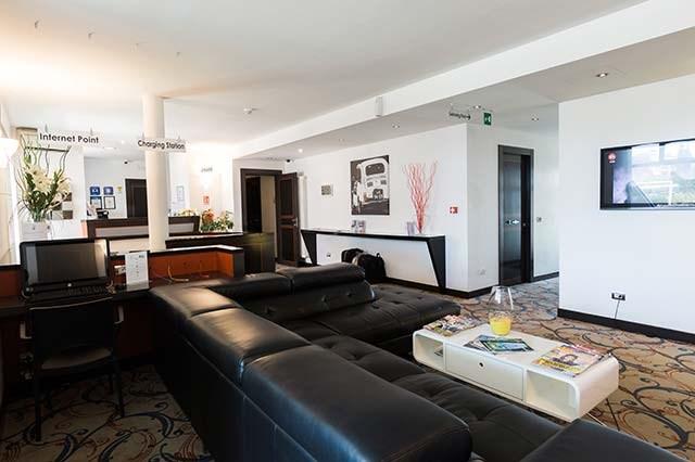 Hotel Poggioverde Offerta Esclusiva Soggiorno Lungo a Roma 4 ...