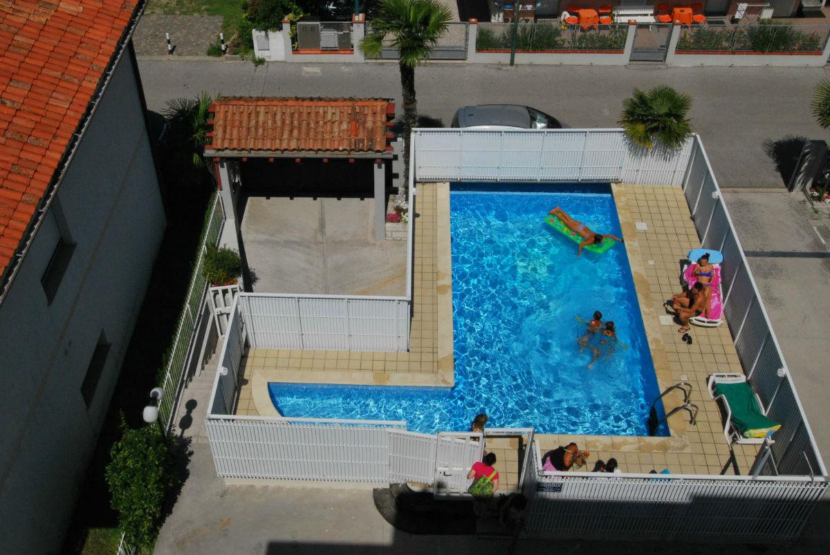 Hotel Nuova Graziosa Drei Sterne Hotel Lignano Sabbiadoro Mit